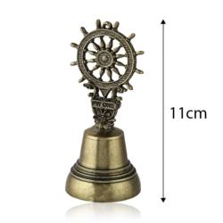 Figurka ster na dzwonku - 12cm - FR173