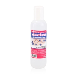Aceton do usuwania tipsów 100ml - PIL65