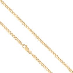Łańcuszek pozłacany - LAP1035
