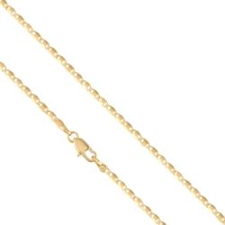 Łańcuszek pozłacany - LAP1039