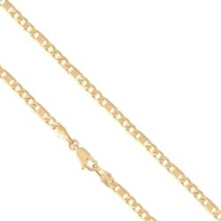 Łańcuszek pozłacany - LAP1040