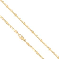 Łańcuszek pozłacany - LAP1045