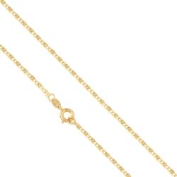 Łańcuszek pozłacany - LAP1049