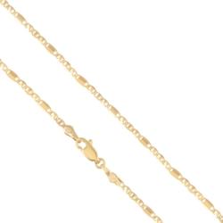 Łańcuszek pozłacany - LAP1057