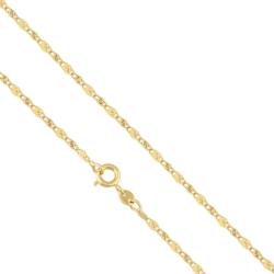 Łańcuszek pozłacany - LAP1063