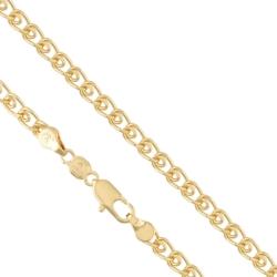 Łańcuszek pozłacany - LAP1065