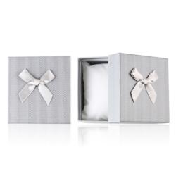 Pudełka na zegarki z poduszeczką- 9x8,5cm - OPA267