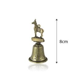 Figurka dzwonek - 8cm - FR224