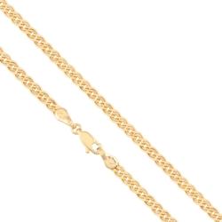 Łańcuszek pozłacany Xuping - LAP1115
