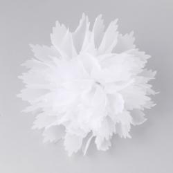 Ozdobna gumka do włosów - 6szt - KŚ237