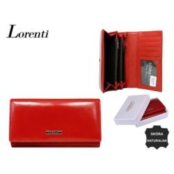 Portfel damski - 76114-NIC red - P620