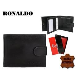 Portfel męski - RM-01L-CFL - P644