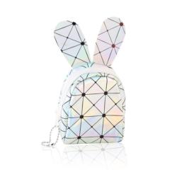 Saszetka portfelik - króliczek geometryczny - SN57