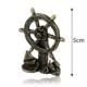 Figurka metalowa - Ster - 5szt - FR239