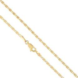 Łańcuszek pozłacany Xuping - LAP1183