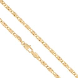 Łańcuszek pozłacany Xuping - LAP1192