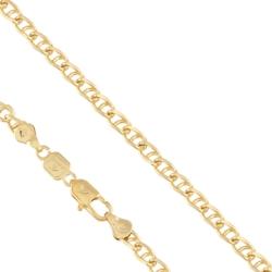 Łańcuszek pozłacany Xuping - LAP1195