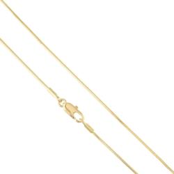 Łańcuszek pozłacany Xuping - LAP1202