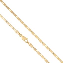 Łańcuszek pozłacany Xuping - LAP1212
