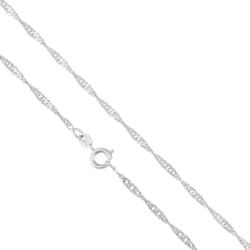 Łańcuszek rodowany Xuping - LAP1214