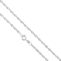 Łańcuszek rodowany Xuping - LAP1215