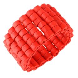 Bransoletka z koralików - BRA803