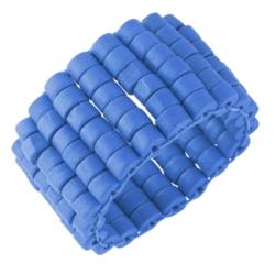 Bransoletka z koralików - BRA805