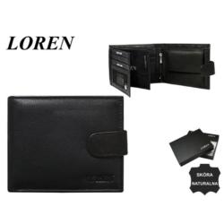 Portfel męski - N992L-NGL - P660