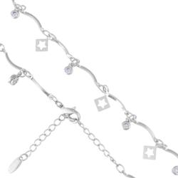 Łańcuszek rodowany Xuping - LAP1238