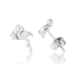 Kolczyki stal chirurgiczna - EAP8140