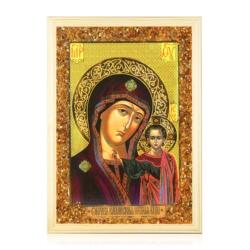 Ikona Prawosławna - Maria z Dzieciątkiem - IKO84