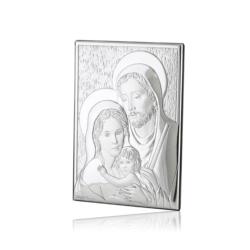 Święty Obrazek - Święta Rodzina - 12x9cm - OBS35