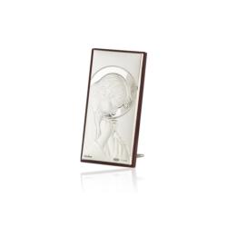 Święty Obrazek - Jezus - 8,5x4cm - OBS36