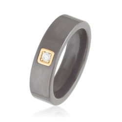 Pierścionek ceramiczny - Xuping PP1688