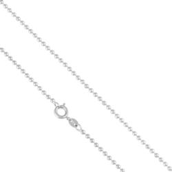 Łańcuszek rodowany - Xuping LAP1266