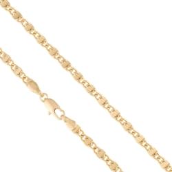 Łańcuszek pozłacany - Xuping LAP1273