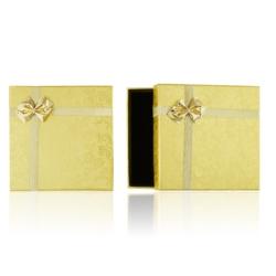 Pudełka prezentowe - 9x9cm - 24szt - OPA289