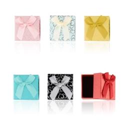 Pudełka prezentowe - 5x5cm - 24szt - OPA296