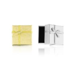 Pudełka prezentowe - 4x4cm - 24szt - OPA297