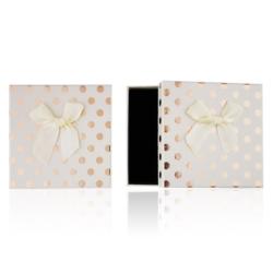 Pudełka prezentowe - 9x9cm - 24szt - OPA306