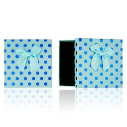 Pudełka prezentowe - 9x9cm - 24szt - OPA307