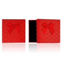 Pudełka prezentowe - 9x9cm - 24szt - OPA308