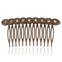 Grzebyk ozdobny do włosów dł. 9,5cm GRZ18