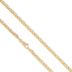 Łańcuszek pozłacany - Xuping LAP1283
