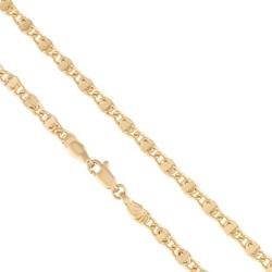 Łańcuszek pozłacany - Xuping LAP1284
