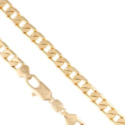 Łańcuszek pozłacany - Xuping LAP1286