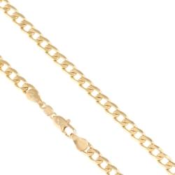 Łańcuszek pozłacany - Xuping LAP1293