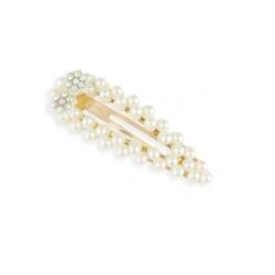 Spinki do włosów z perłami - 6szt OS291