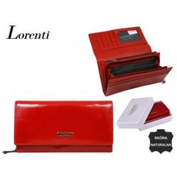 Portfel damski - 76111-nic red - P683