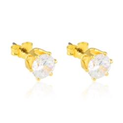 Kolczyki czeskie kryształy - EA1462